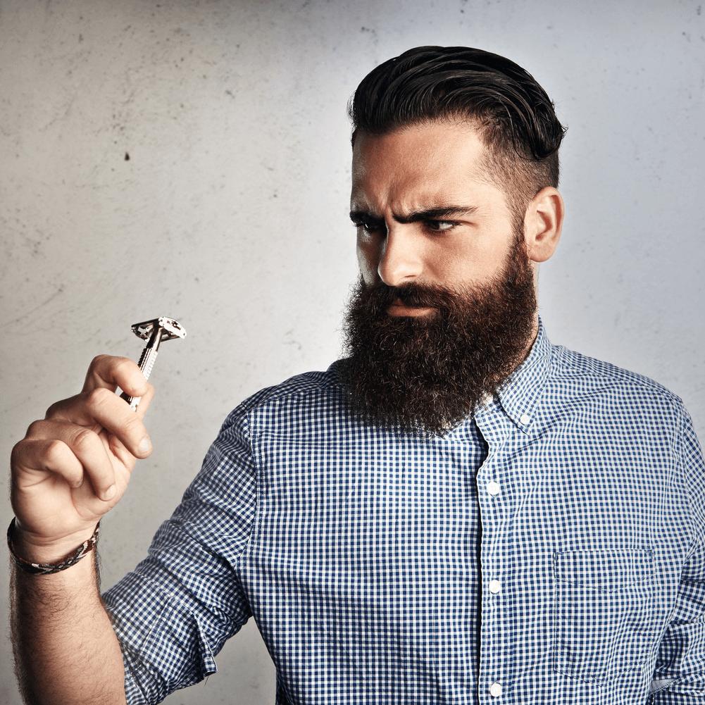 barber-shaver